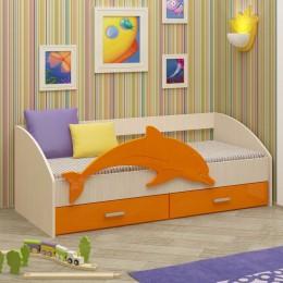 """Кровать """"Дельфин 4"""""""