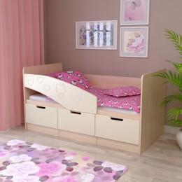 """Кровать """"Бемби 7"""""""