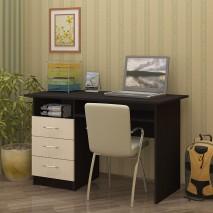 """Письменный стол """"ПС 02 с ящиками"""""""