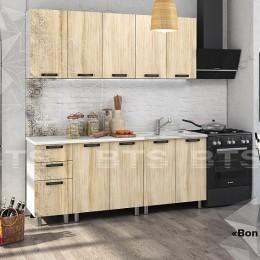 """Кухонный гарнитур """"Bon appetit"""" 2,0м"""