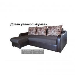 "Угловой диван ""Прага"""