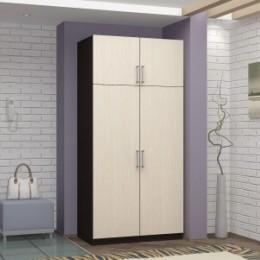 Шкаф 2 створчатый №1