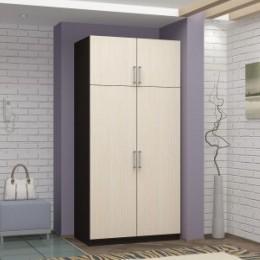 Шкаф 2 створчатый №2